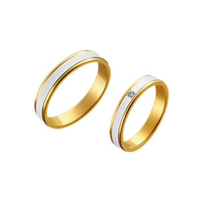 結婚指輪♡『True Love(トゥルーラブ)』