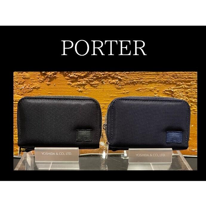 PORTER新入荷