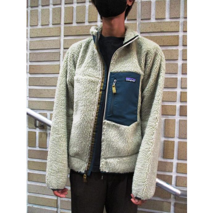 パタゴニア メンズ クラシック レトロX ジャケット 正規代理店の好日山荘で!