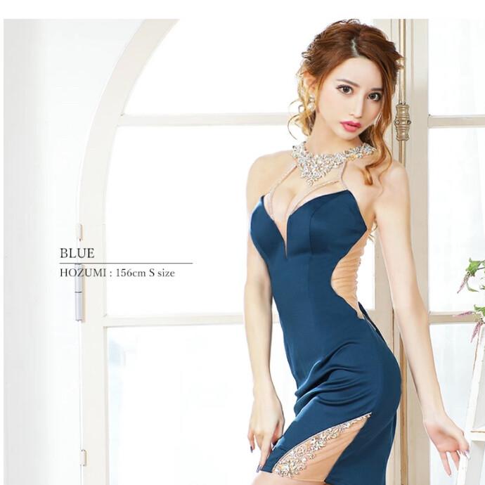 AngelRミニタイトドレス♡