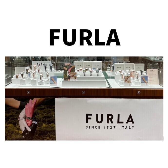 「FURLA」POPUP開催!