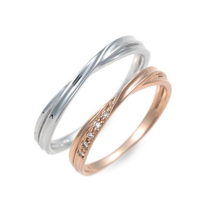 K10ペアリング ~Lovers&Ring~