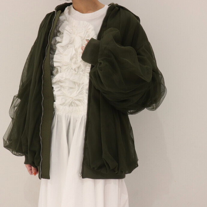 Chika Kisada / new arrival
