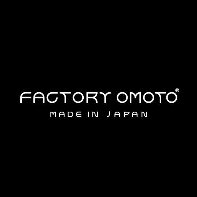 FACTORY OMOTO 11月6日(土) 期間限定OPEN!