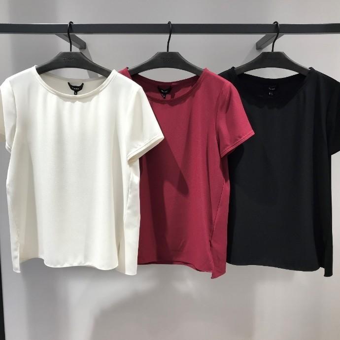 洗えるシャツ・ブラウスシリーズ