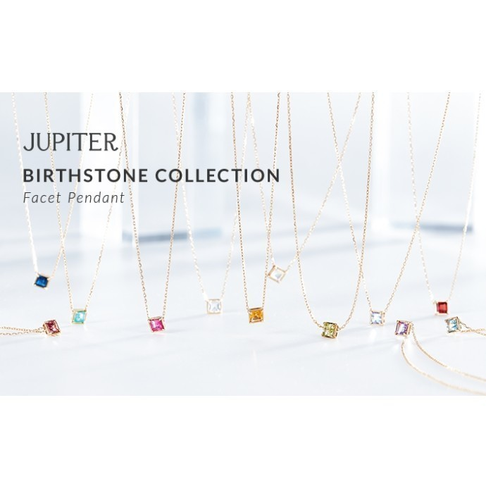 9月のBirthStone~BlueSapphire~