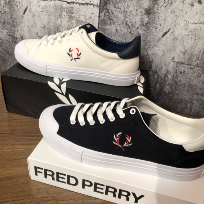 【FRED PERRY】