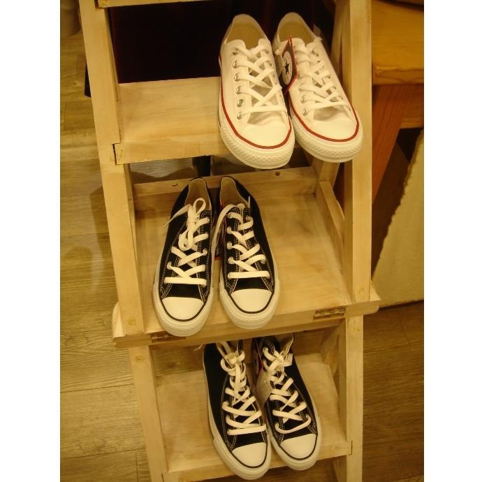 ・・・Converse・・・