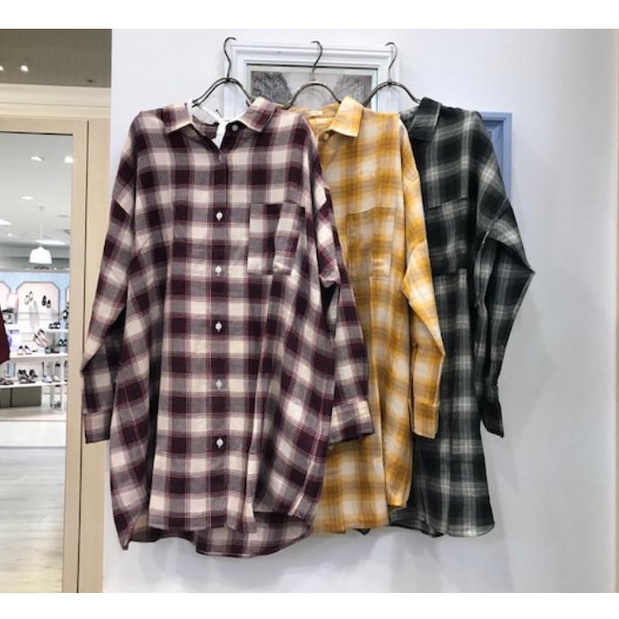 【NEW ARRIVAL】ビエラチェックシャツ