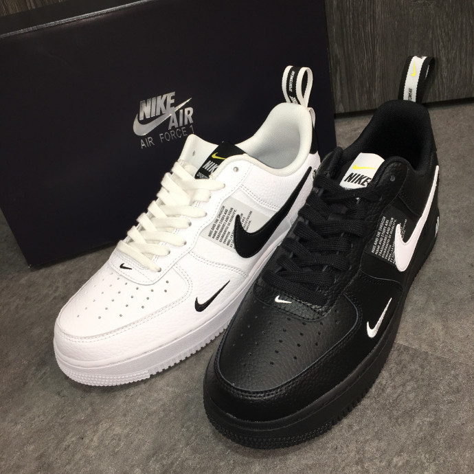 【 AIRFORCE1'07 LV8 UTILITY LOW】
