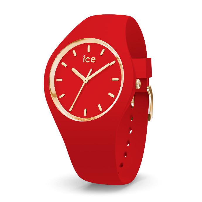 ICE watch(アイスウォッチ) 新作 「ICE glam colour RED」