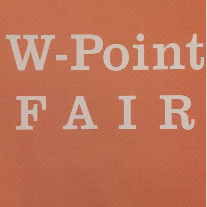 Wポイント FAIR