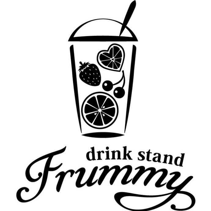 drink stand FRUMMY (フルーミー)*9/26(水)RENEWAL OPEN