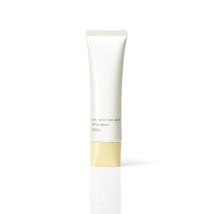 美容液成分87%配合。仕上がり格上げ化粧下地誕生。
