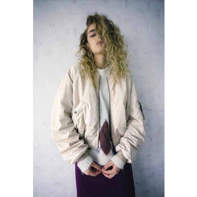 MOUSSY OUTER COLLECTION 2018