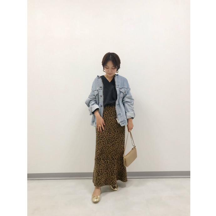 河原町OPA☆おすすめスカート