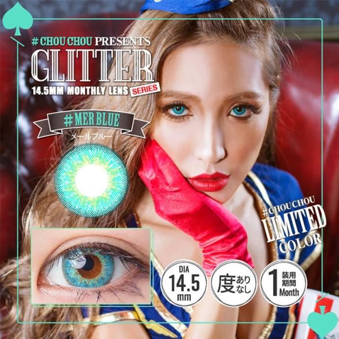 ★CHOUCHOU GLITTER★