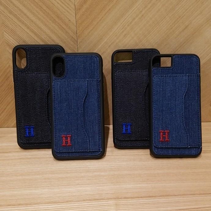 HRR☆スタンド アイフォン8 アイフォンX ケース