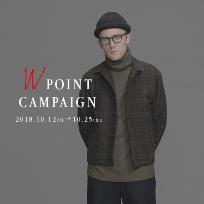 WPOINT CAMPAIGN
