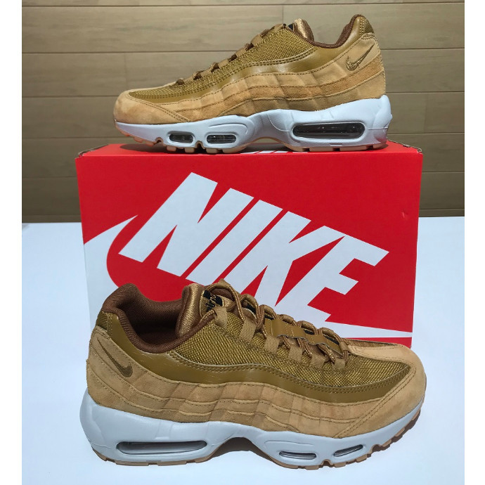 【AIR MAX 95 WHEATカラー入荷★】