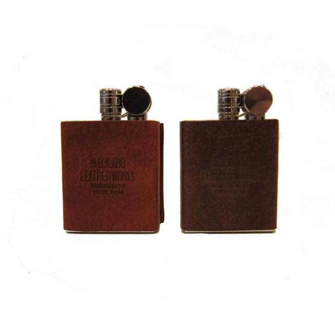 【Pueblo oil lighter】藤沢のレザーショップ