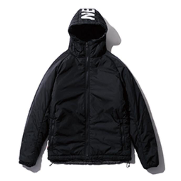 【ストア限定】 Reversible Puff Jacket