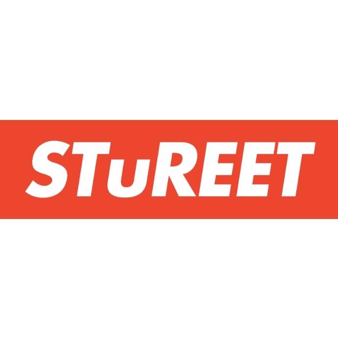 【STuREET】 AJ1 RUST CUSTOM / BRED TOE WHITE×RED発売開始!