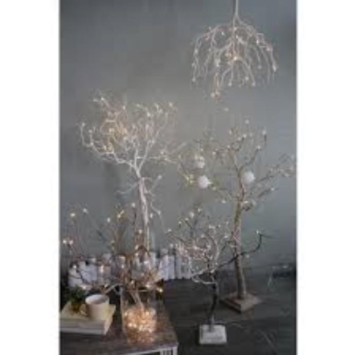 8種の点滅LDEツリー