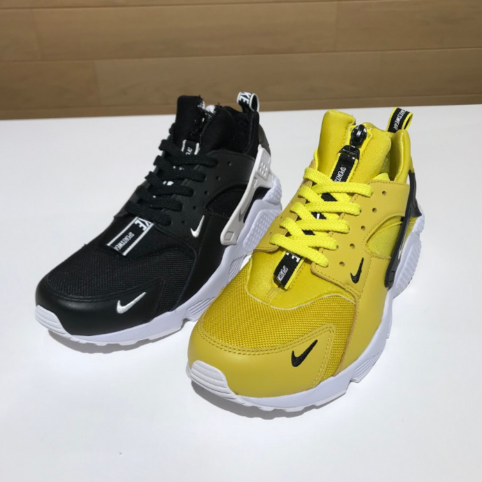 【AIR HUARACHE RUN 入荷★】