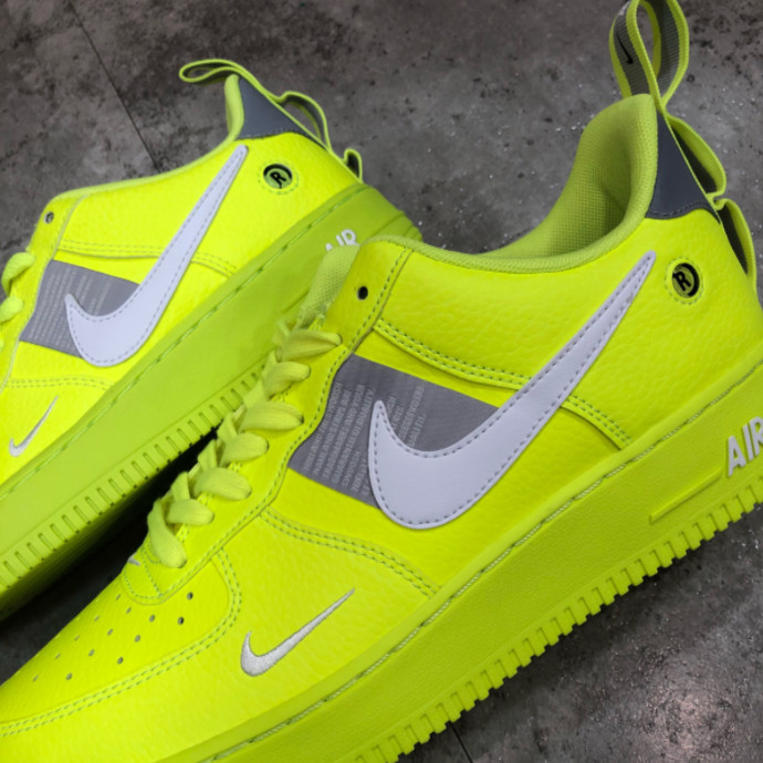 【AIR FORCE1 '07 LV8 UTILITY】
