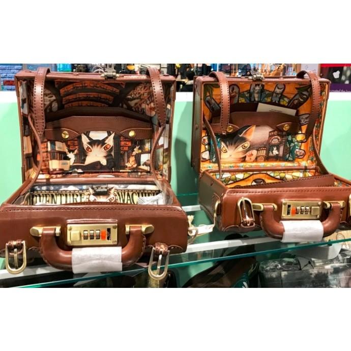 35周年を記念したアニバーサリー革トランクショルダーが発売!