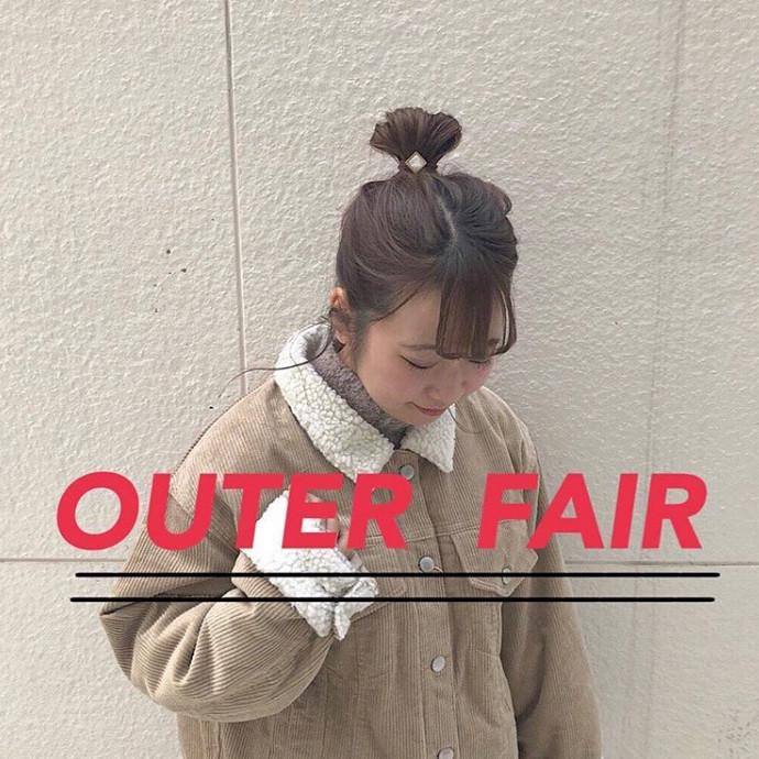 OUTER FAIR ☆