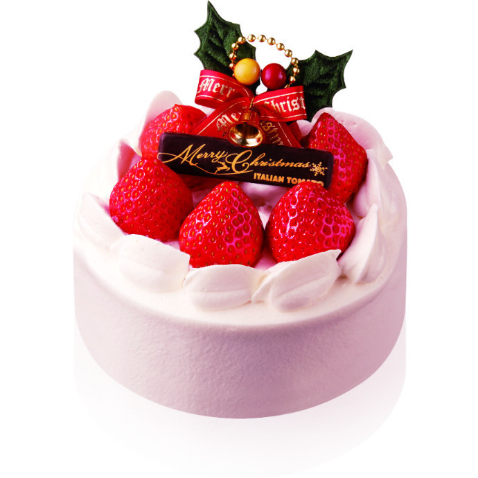 2018クリスマスケーキ予約受付中