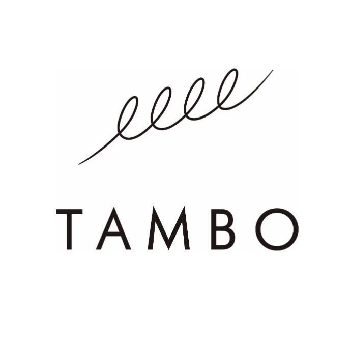 TAMBO 【新作登場!】