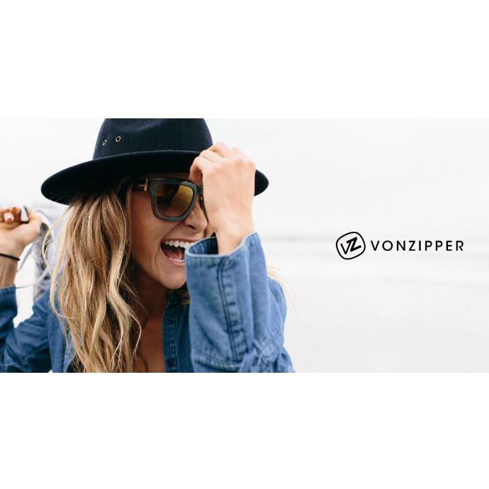 VON ZIPPER サングラス