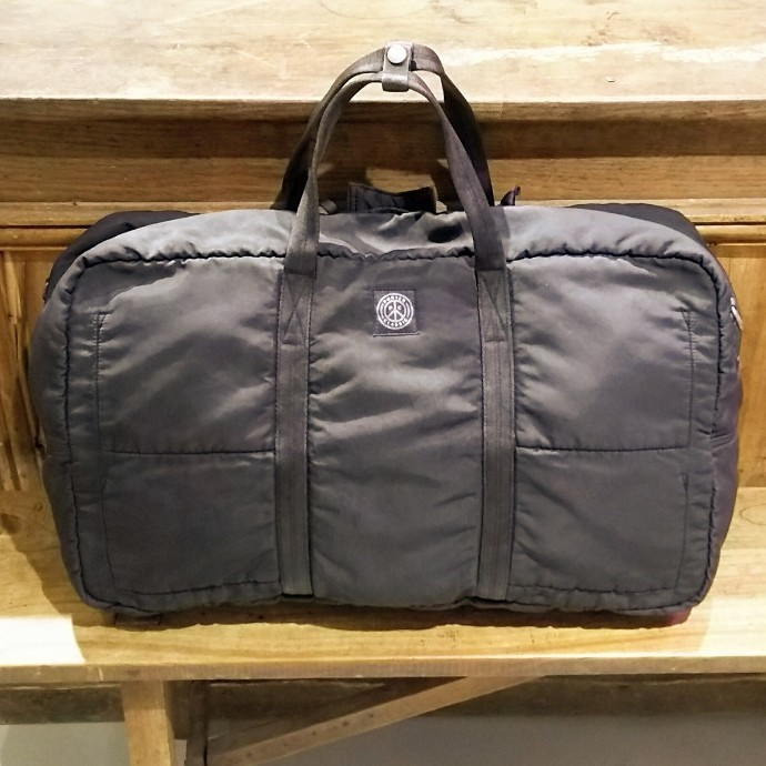 出張・小旅行に!PORTER CLASSIC 『TRAVEL BOSTON』