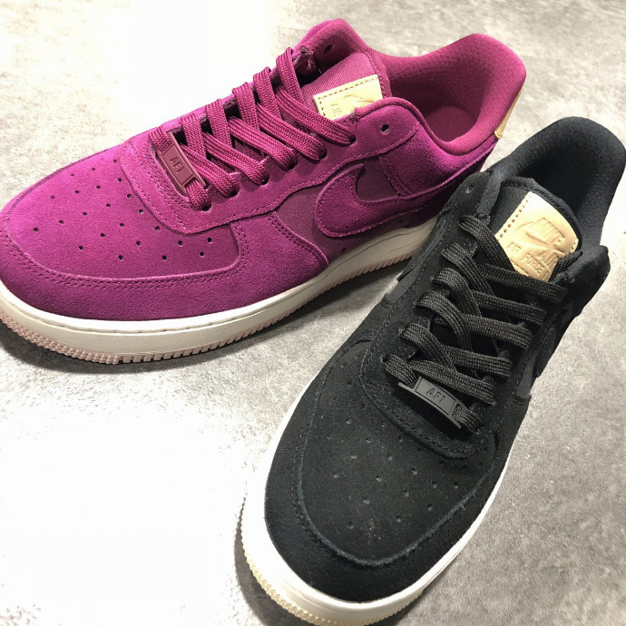 【W AIR FORCE 1 '07 PRM】