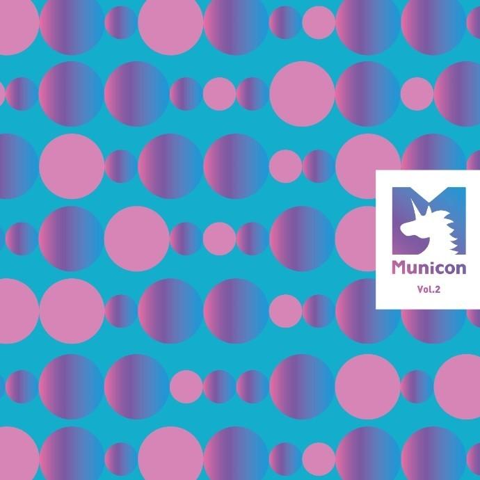 『オムニバス/Municon Vol.2』 CD発売記念イベント