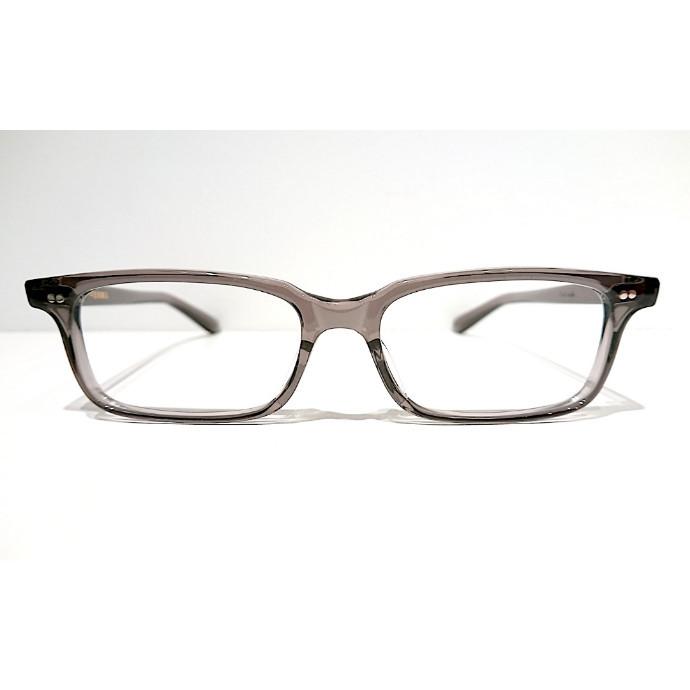 【仲西眼鏡店オリジナル HAND MADE】Lincoln (リンカーン)