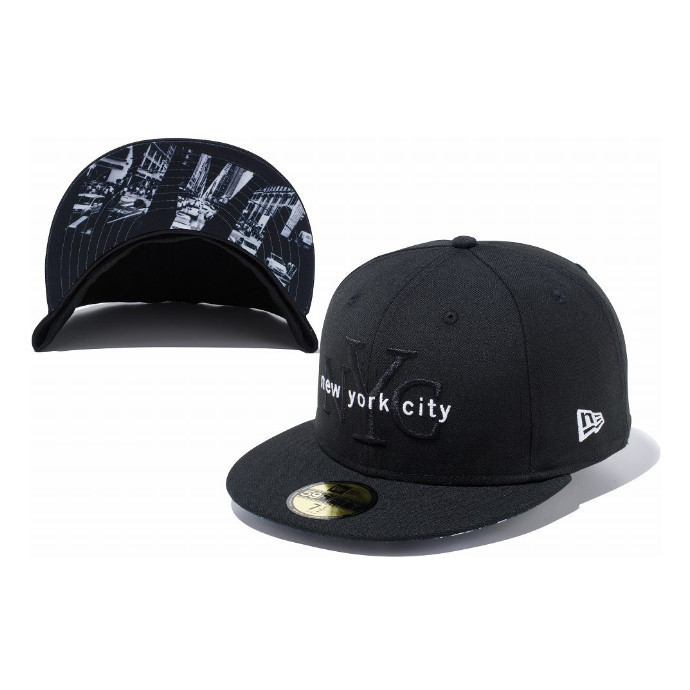 59FIFTY NYC City Landscape