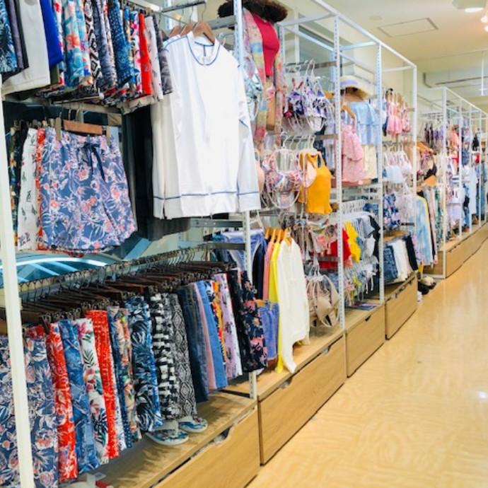 この時期京都で水着を買うならPEAK&PINE☆【河原町・水着】