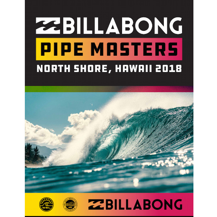 BILLABONG PIPE MASTERS COLLECTION