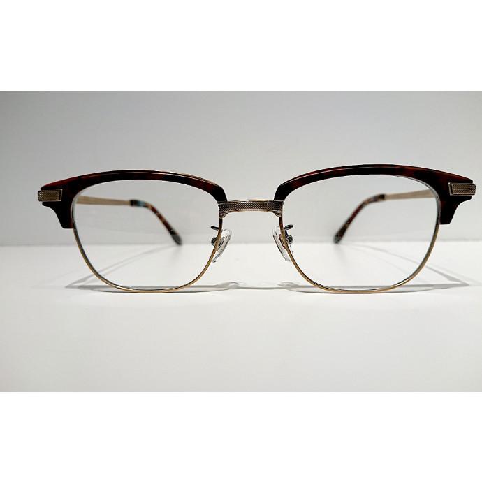仲西眼鏡店オリジナル【H-3040】新作。