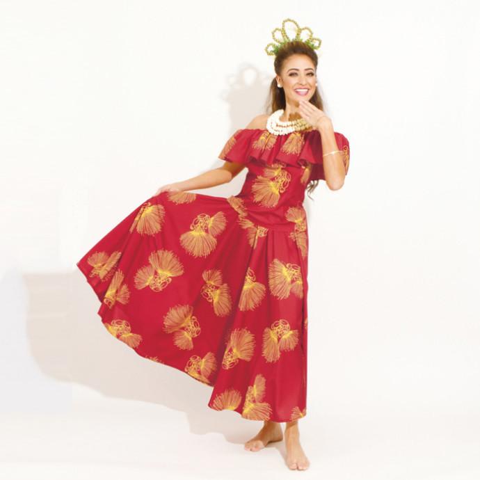 新春ドレスキャンペーン