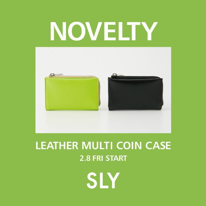 SLY NOVELTY FAIR★★★