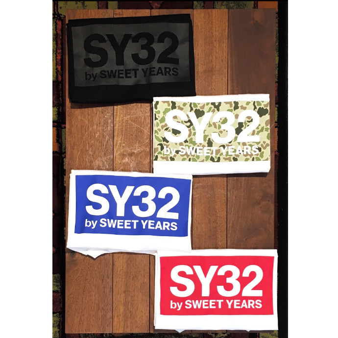 【New Arrival】 〜SY32 by sweet years〜