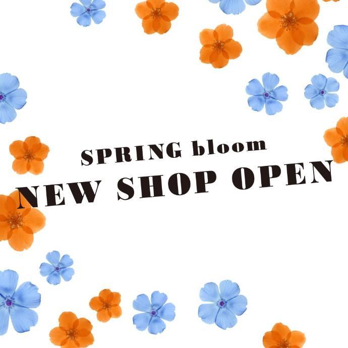 NEW SHOP OPEN & RENEWAL OPEN!