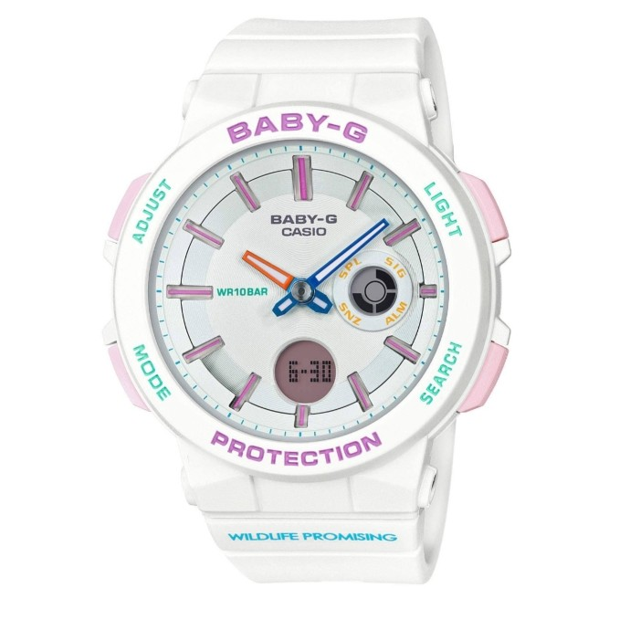 BABY-G×WILDLIFE PROMISING