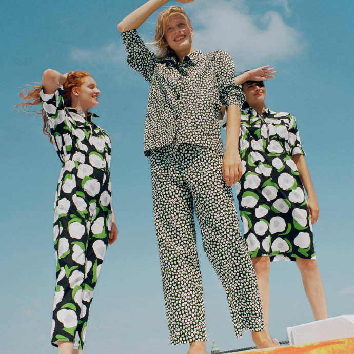 Marimekko  Spring & Summer  2019  Collection  Fair
