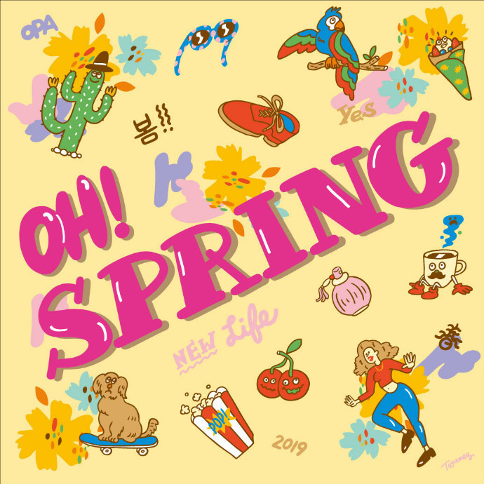 OH!SPRING